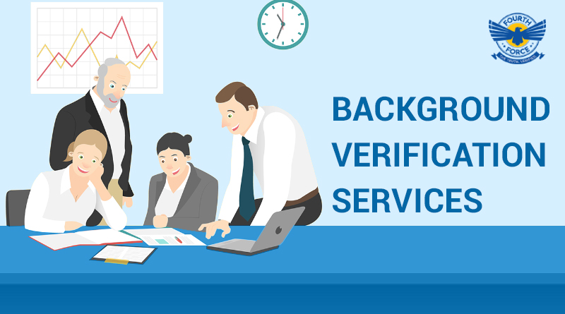 Fourth Force Background Verification Services