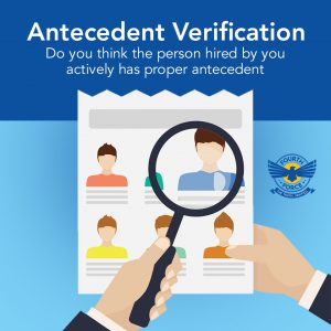 Antecedent-Verification-Fourth-Force