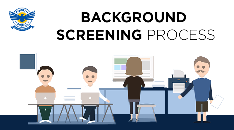 Fourth Force - Background Screening Agency