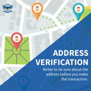 fourthforce-address-verification