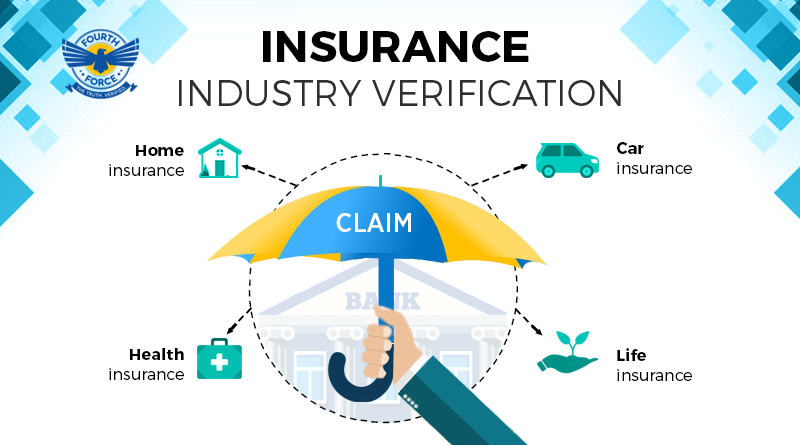 Fourth Force Insurance Industry Verification