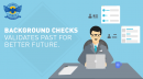 Background verification validates past for better Future