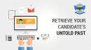 Retrieve your candidate's untold past with Fourth Force