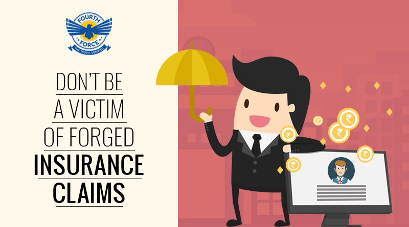 fourthforce-insurance-claim-investigation-check-in-india