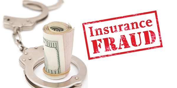 INSURANCE FRAUDS – an erroneous act