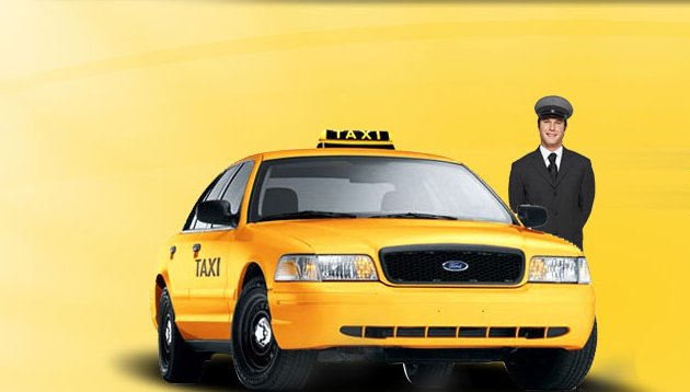 Cab Drivier Background Verification Check