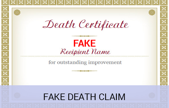 Fake Certificate & Pan Card Verification