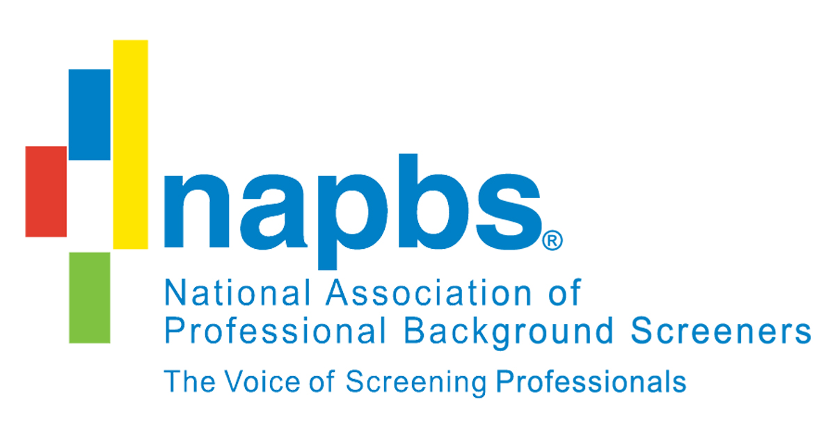 NAPBS Background Screening Credentialing Council